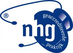 NHG Accreditatie Logo